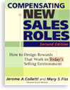 Compensating New Sales Roles